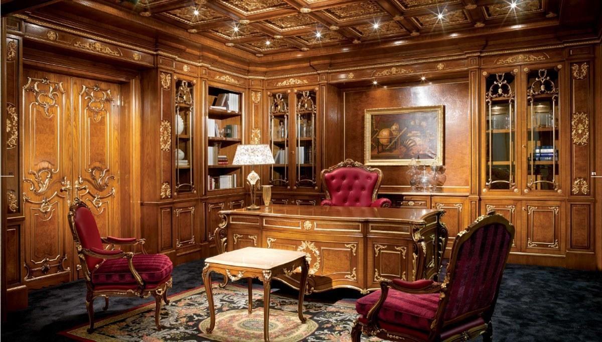 Leonardo Ofis Dekorasyonu