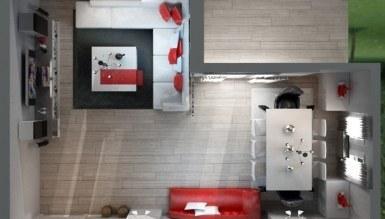 Letan Salon Dekorasyonu - Thumbnail