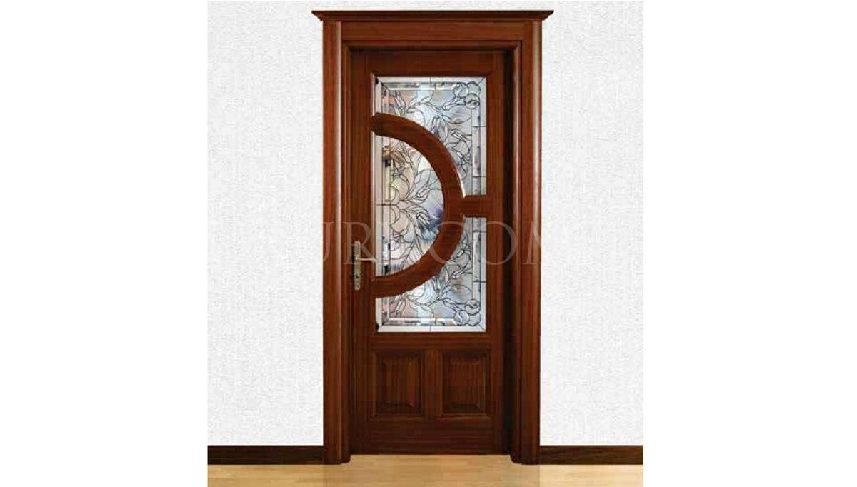 Letyu Kapı Dekorasyonu