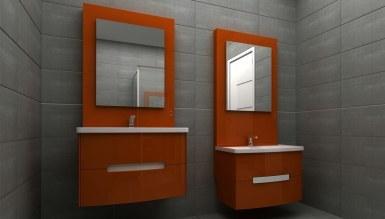 Levas Banyo Dolabı - Thumbnail