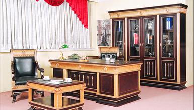 Lilas Klasik Bronz Makam Odası - Thumbnail