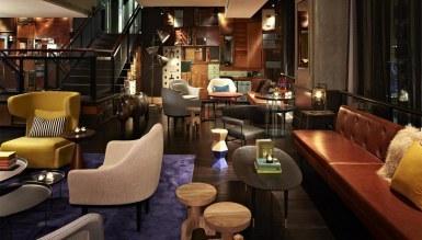 Lindan Cafe ve Restoran Mobilyası