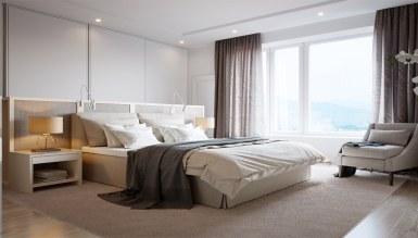 Line otel odası