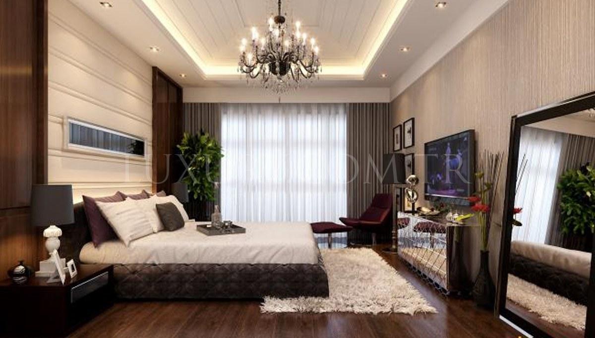 Lipers Otel Odası