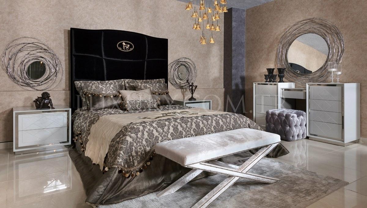 Livosa Lüks Yatak Odası