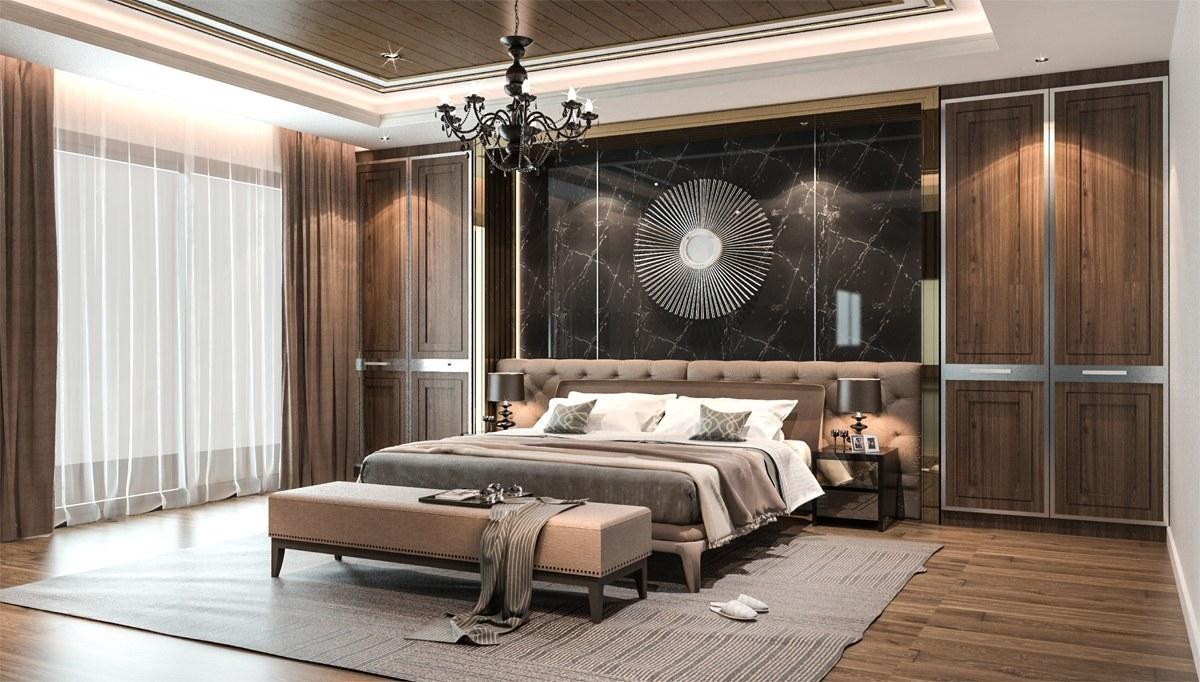 Lizbon otel odası