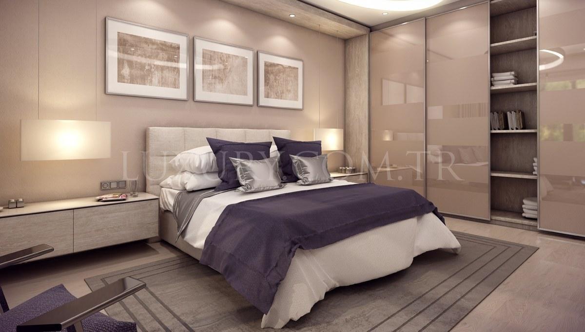 Loftera Otel Odası