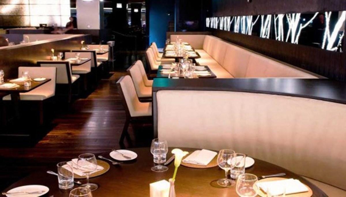 Lomen Cafe ve Restoran Mobilyası