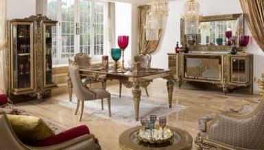 Lopes Klasik Dining Room