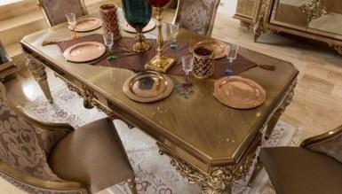 Lopes Klasik Yemek Odası - Thumbnail