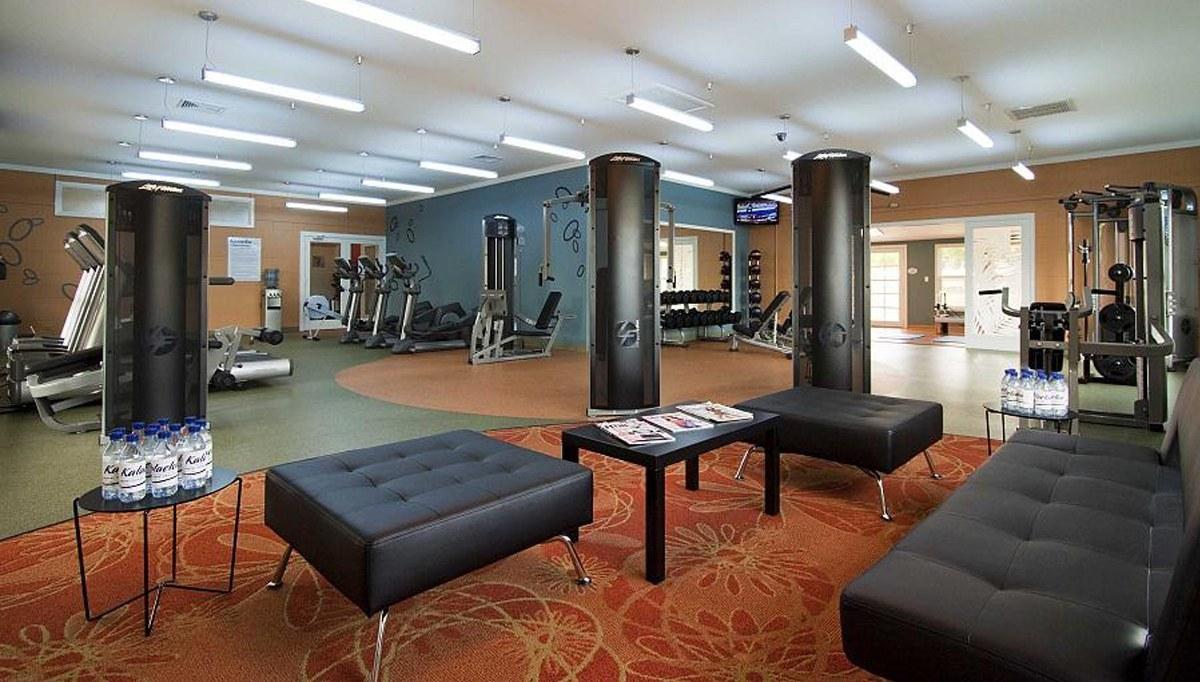 Lopres Spor Salonu Projeleri