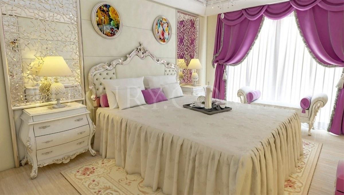 Lovansa Otel Dekorasyonu