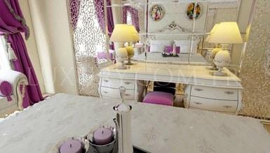 Lovansa Otel Dekorasyonu - Thumbnail