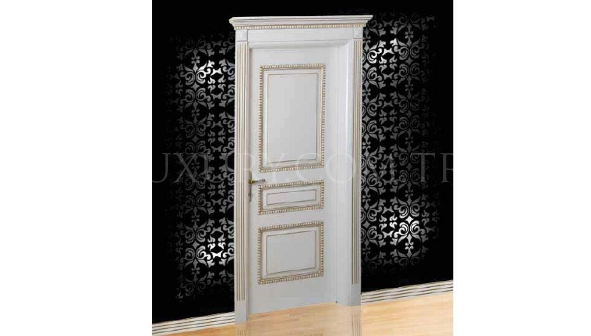 Luhing Kapı Dekorasyonu