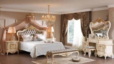 532 - Lüks Abide Klasik Yatak Odası