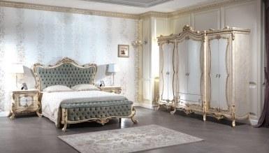 275 - Lüks Afitap Klasik Yatak Odası