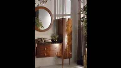 Lüks Aford Klasik Banyo Takımı