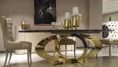 543 - Lüks Alberta Luxury Yemek Odası