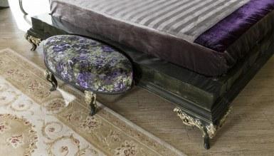 Lüks Almera Klasik Yatak Odası - Thumbnail