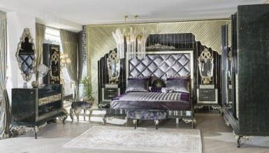 532 - Lüks Almera Klasik Yatak Odası
