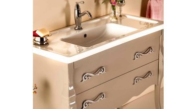 Lüks Amera Klasik Banyo Takımı - Thumbnail