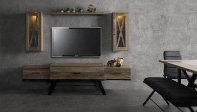Lüks Andore Modern TV Ünitesi