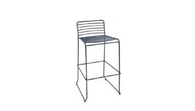 Lüks Anor Metal Ayaklı Sandalye