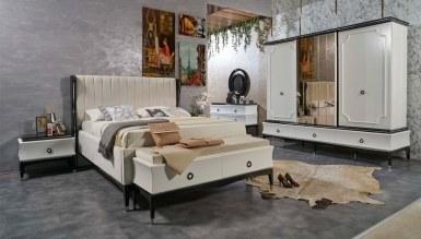 927 - Lüks Ardea Art Deco Yatak Odası