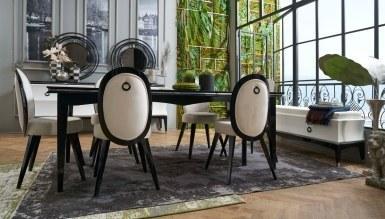 Lüks Ardea Art Deco Yemek Odası - Thumbnail