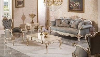 Lüks Arinsol Klasik غرفة الجلوس