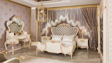 Lüks Arinsol Klasik غرفة النوم