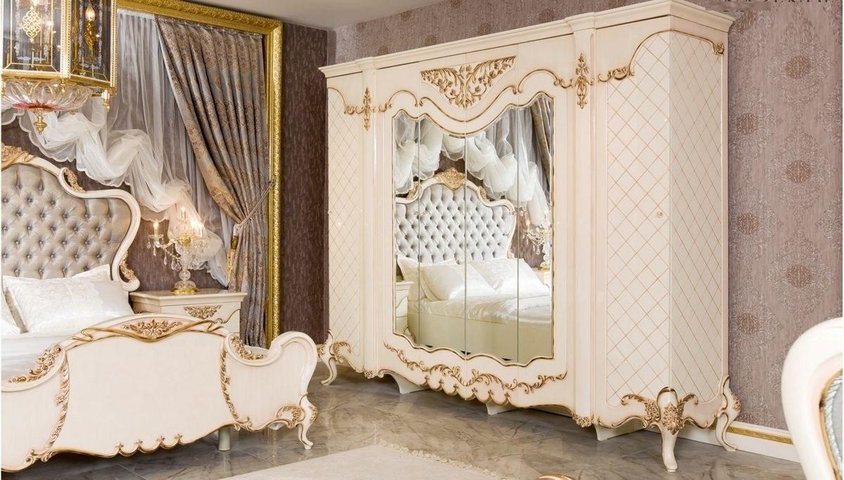 Lüks Arinsol Klasik Yatak Odası