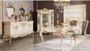 525 - Lüks Arinsol Klasik Yemek Odası