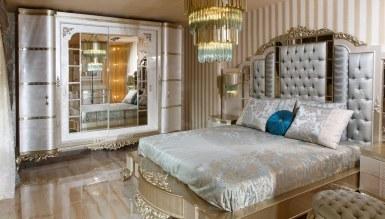 532 - Lüks Armada Klasik Yatak Odası