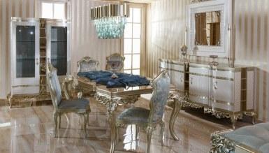 Lüks Armada Klasik Yemek Odası