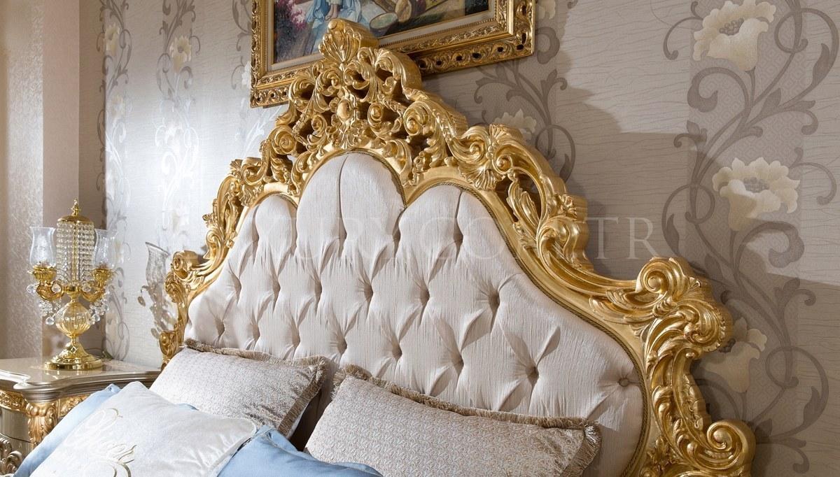 Lüks Armone Klasik Yatak Odası