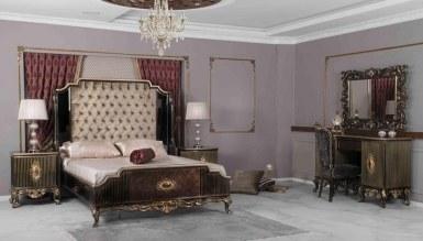 408 - Lüks Artunya Klasik Yatak Odası
