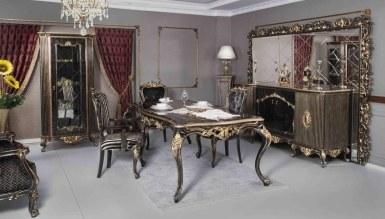 408 - Lüks Artunya Klasik Yemek Odası
