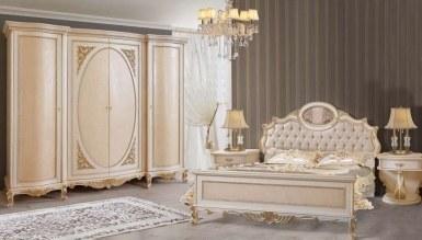 790 - Lüks Astorya Klasik Yatak Odası