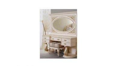 Lüks Astorya Klasik Yatak Odası - Thumbnail