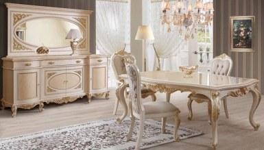 790 - Lüks Astorya Klasik Yemek Odası