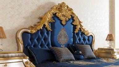 Lüks Atlantik Klasik Yatak Odası - Thumbnail