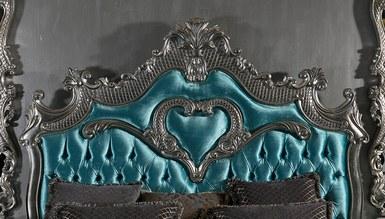 Lüks Atlantis Klasik Yatak Odası - Thumbnail