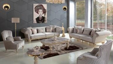 1027 - Lüks Avanos Luxury Koltuk Takımı