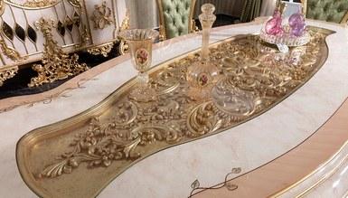 Lüks Ayasofya Klasik Yemek Odası - Thumbnail