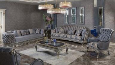 Lüks Aydos Luxury Koltuk Takımı - Thumbnail