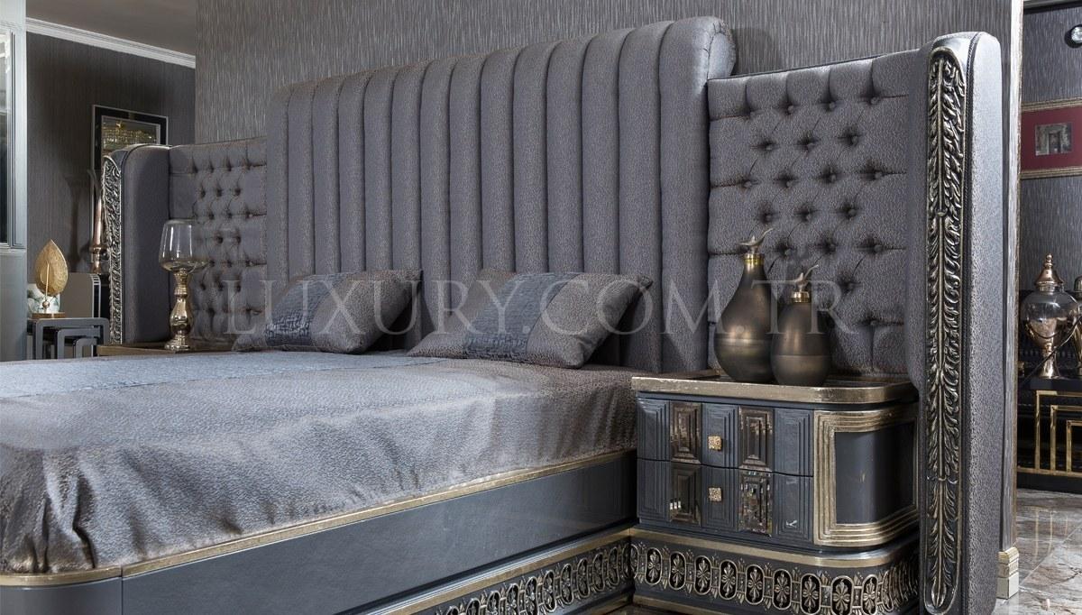 Lüks Aydos Luxury Yatak Odası