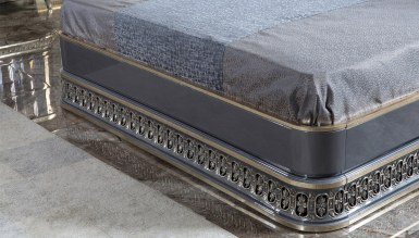 Lüks Aydos Luxury Yatak Odası - Thumbnail