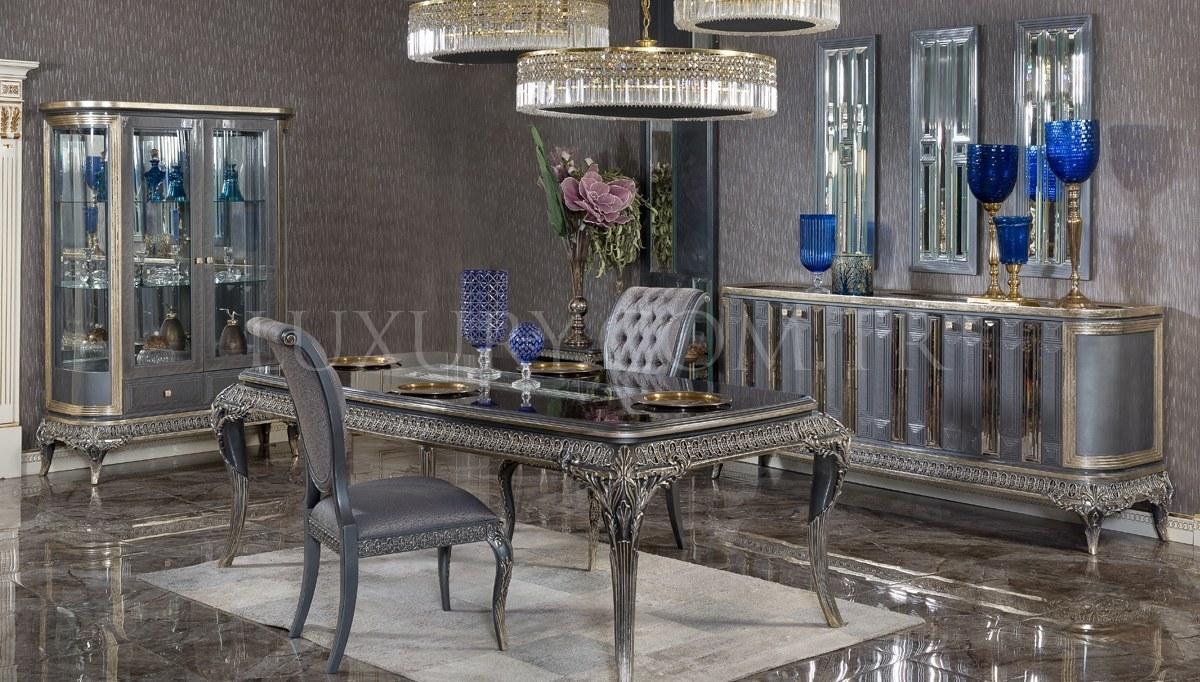 Lüks Aydos Luxury Yemek Odası