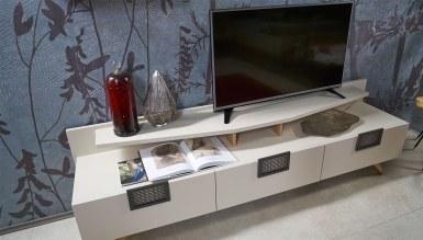 Lüks Azir Modern TV Ünitesi - Thumbnail